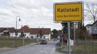 Hat eigentlich keinen prominenten Botschafter nötig: das pfälzische Kallstadt.
