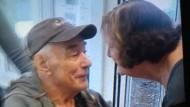 Nach 62 Ehejahren getrenntes Paar dank Facebook wieder vereint