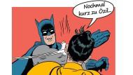 """""""Wer will noch mal, wer hat noch nicht?"""", nach einem #Özil-Tweet der extra 3-Redaktion des NDR."""