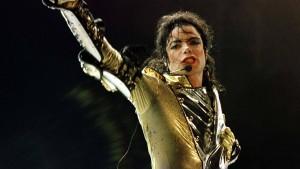 Michael Jackson ist der Topverdiener unter den Toten