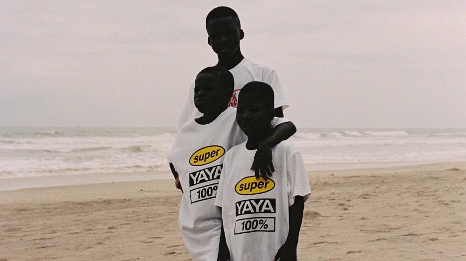 Afrofuturistische Mode von Super Yaya.