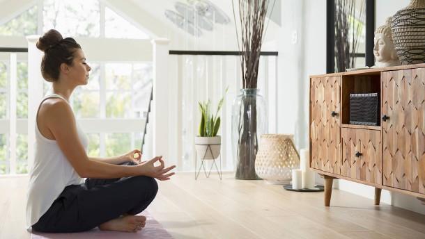 Warum Zuhause als Ort der Ruhe so wichtig ist