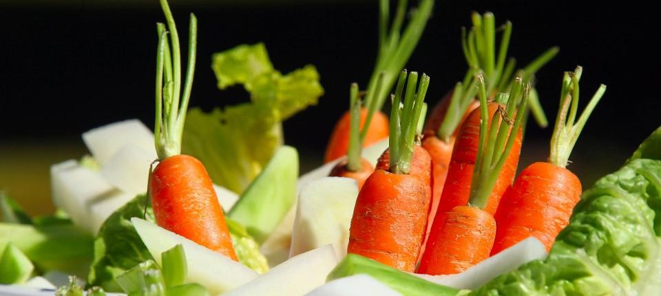 Bevorzugt Gemüse jeden Tag: Elf mal essen, bis es schmeckt MS85