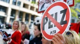 Norwegen schafft alle Pelzfarmen ab