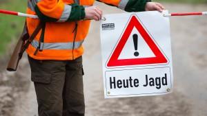 """""""Der Ruf nach Jagd ist purer Aktionismus"""""""