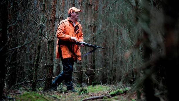 Jagdgenossenschaft Gueterfelde laedt zwischen den Jahren zur traditionellen Treibjagd