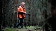 In Österreich gab es in jüngster Zeit mehrere Jagdunfälle - trotz Warnkleidung.