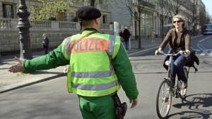 Radfahrer müssen schon bald mehr zahlen
