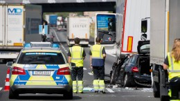 Bundesamt rechnet mit Rekordtief bei Verkehrstoten