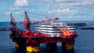 Evacuation of floating hotel off Norway underway
