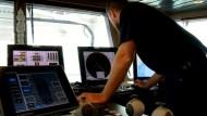 Eine neue Spur zu MH370
