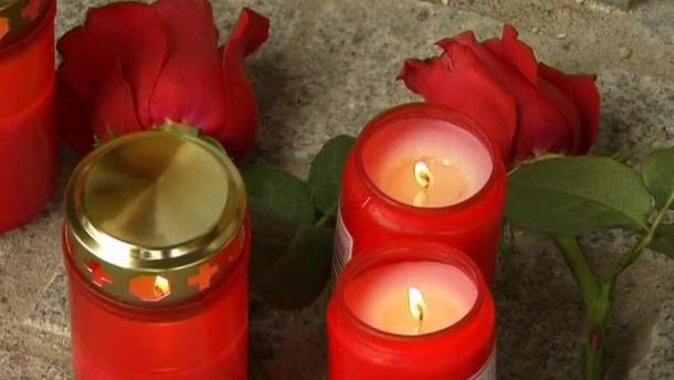 Laut Ermittlern hat ein Gasofen den Brand in Titisee-Neustadt ausgelöst, bei dem am Montag 14 Menschen getötet worden waren.