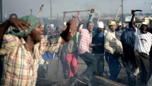 Fachkräfte flüchten aus Südafrika