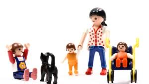 Playmobil gewinnt mit Elektronik neue Kunden