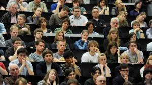 NRW-Kabinett will Studiengebühren abschaffen