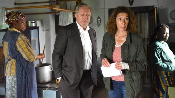 Wie gefährlich ist Ebola in der Steiermark?