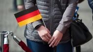 Deutschland ist im internationalen Vergleich bei Arbeitnehmern sehr beliebt.
