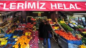 Kaufkräftige Muslime