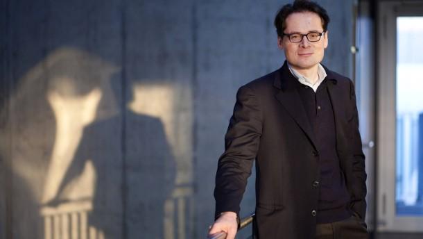 Roger Köppel: Ich über mich