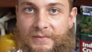 Hannes Koch, 23, hat an der School of Audio Engineering in Berlin seinen Bachelor gemacht.