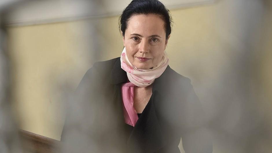 Prof. Kathleen Wermke
