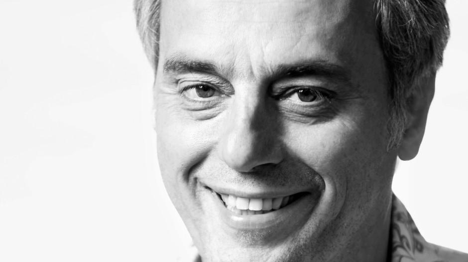 Mit Ikea-Polstern zum Michelin-Stern: Christian Rach konzentriert sich auf das Wesentliche – das Essen