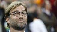 Führungskraft in Dortmund: Jürgen Klopp