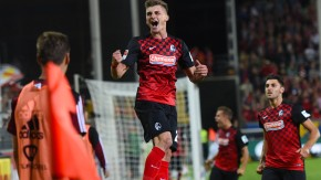 Zweite Bundesliga: Freiburg gewinnt gegen Nürnberg und stürmt an die Tabellenspitze
