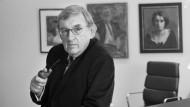 Der Duft der Macht: Dieter Rickert fing als Assistent des Thyssen-Vorstandschefs an. Jetzt besetzt er Chefsessel.