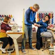 Humanes Kapital: bei Wasni in Esslingen