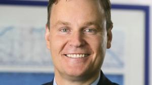 Peter Feld neuer Deutschland-Chef