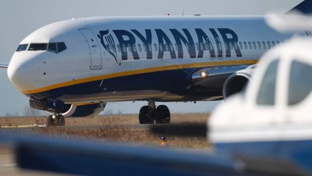 Ryanair will Lufthansa und Air Berlin attackieren