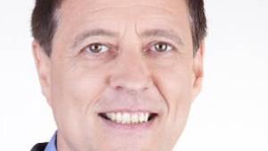 Heberling neuer Vorstandsvorsitzender