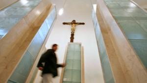 Eine katholische Karriere