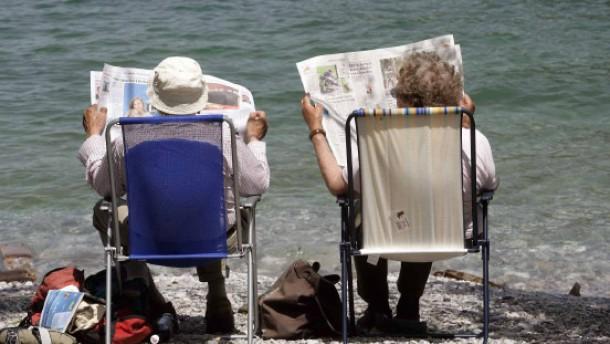 Altersbonus für Urlaub fraglich