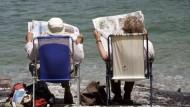 Mehr Urlaub für ältere Arbeitnehmer: Diese Regelung ist zumindest fraglich