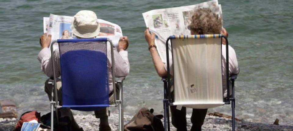 Arbeitsrecht Altersbonus Für Urlaub Fraglich Recht Und Gehalt Faz