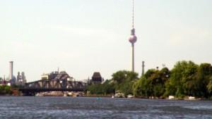 Führungskräfte lieben Berlin