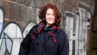 Kampf und Revolte: Unter früheren Parteifreunden gilt Jutta Ditfurth als unverbesserlich.