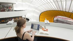Vertrauliche Daten aller Studierenden einsehbar