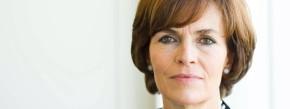 Vorzeigechefin: Nicola Leibinger-Kammüller, Vorsitzende der Geschäftsführung des Maschinenbauers Trumpf