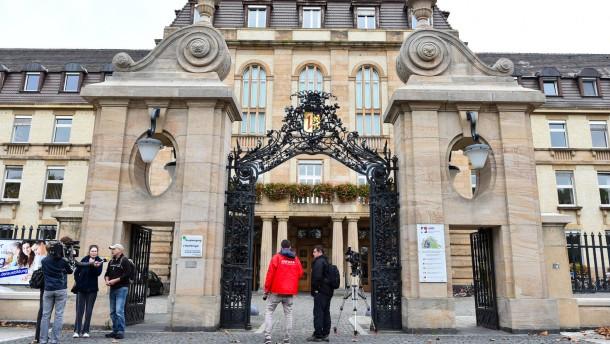Verdacht auf Steuerbetrug in Mannheim-Heidelberg