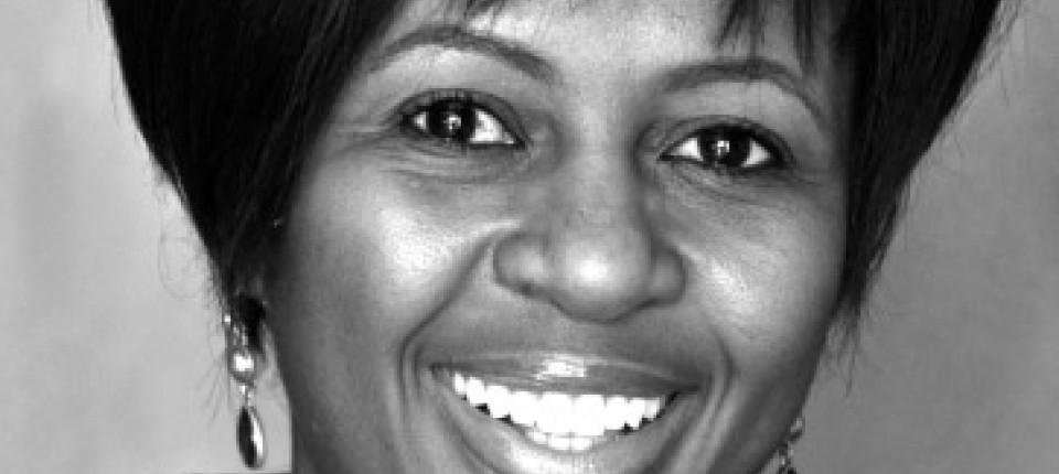 Basetsana Kumalo Mit Minen Und Mandela Mein Weg Faz