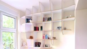 Okinlab ermöglicht die Gestaltung von Möbelunikaten