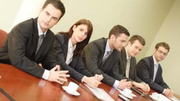 Personalfachleute ohne Personalkonzept