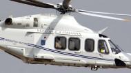 Der Papst hat einen eigenen Hubschrauber. Doch darf auch ein Manager frei über Helikopter seiner Firma verfügen?