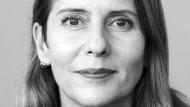 Gebetsteppich aus LED-Lämpchen: Paola Antonelli hat ein Faible für ungewöhnliche Objekte.