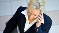Führungskräfte erhalten im Vergleich zum Vorjahr wieder mehr Gehalt - auch die weiblichen?