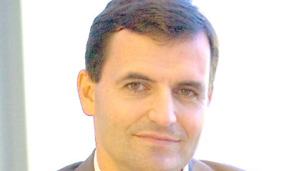 Rüdiger Assion neuer Kommunikationschef
