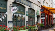 Ireland`s Own Irish Pub Ludwigshafen